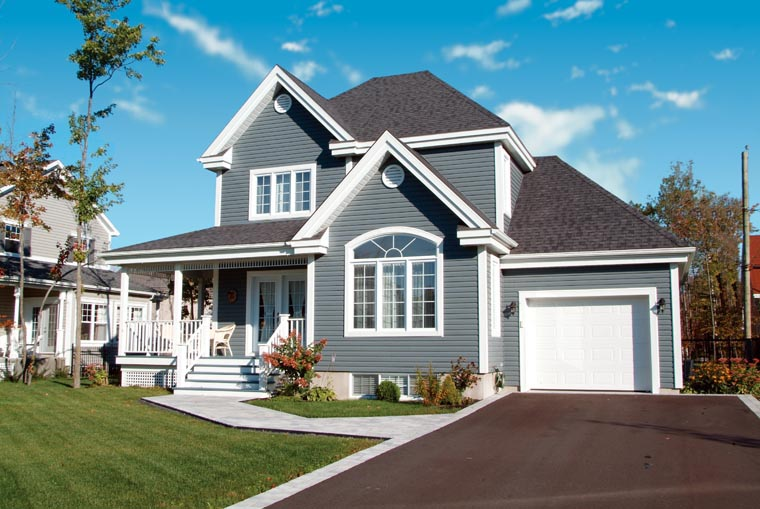 Country House Plan 65418 with 3 Beds, 2 Baths, 1 Car Garage Picture 8