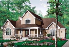 House Plan 65426