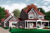 House Plan 65476