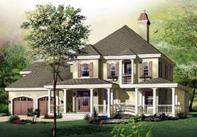House Plan 65482