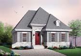 House Plan 65522