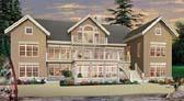 House Plan 65567