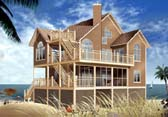 House Plan 65578