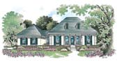 House Plan 65601
