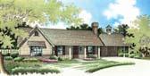 House Plan 65617