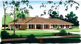 House Plan 65628