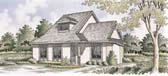 House Plan 65639