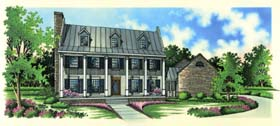 House Plan 65662