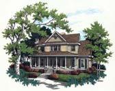 House Plan 65669
