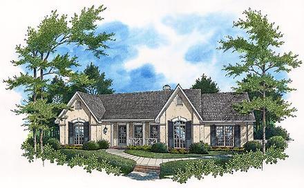 House Plan 65768