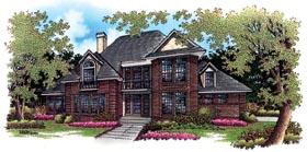 House Plan 65798