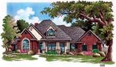 House Plan 65799