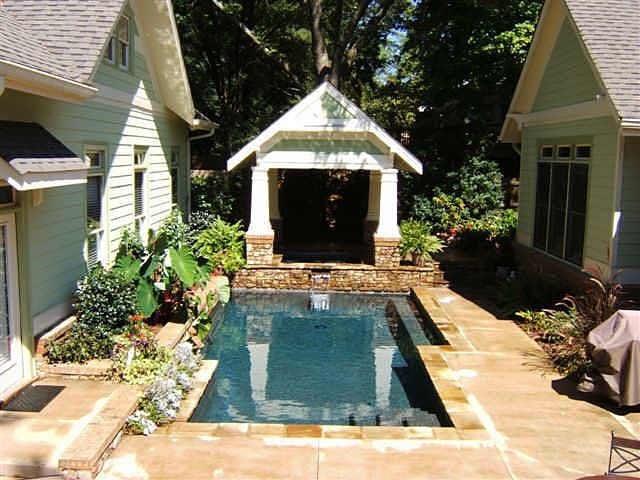 Bungalow House Plan 65800
