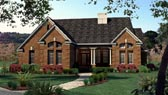 House Plan 65801