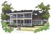 House Plan 65803