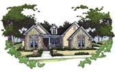 House Plan 65806