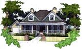 House Plan 65811