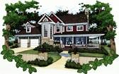 House Plan 65812