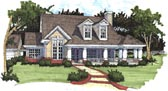 House Plan 65813