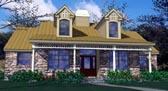 House Plan 65814