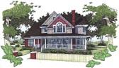 House Plan 65815