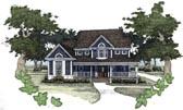 House Plan 65816