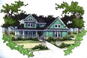 House Plan 65818