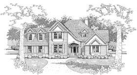 House Plan 65825
