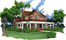 House Plan 65826