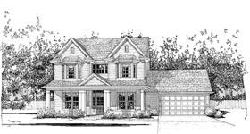 House Plan 65827