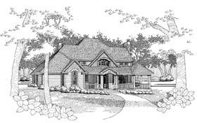 House Plan 65828