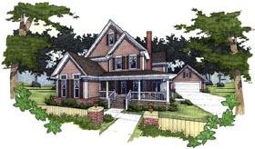 House Plan 65835