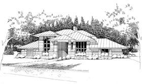 House Plan 65852