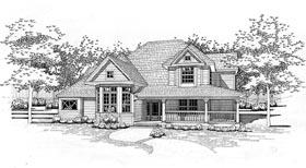 House Plan 65853