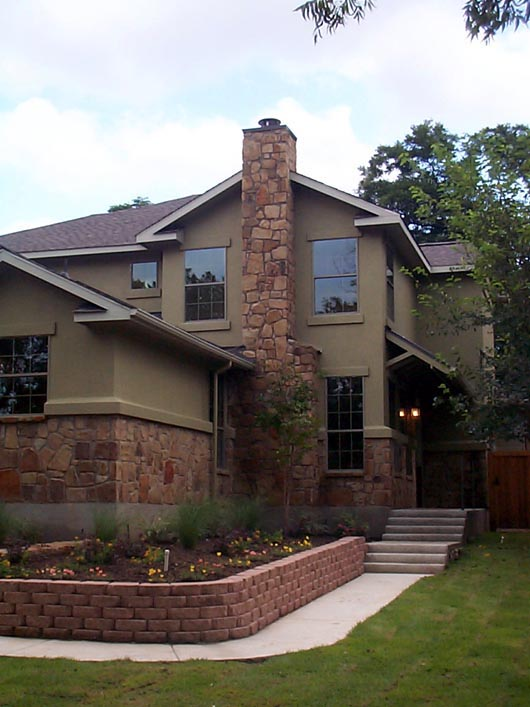 Southwest Multi-Family Plan 65865 with 6 Beds, 6 Baths, 4 Car Garage Picture 8