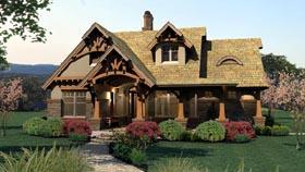 House Plan 65870