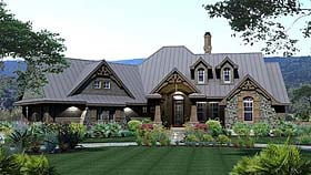 Best Selling House Plans