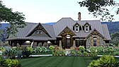 House Plan 65871