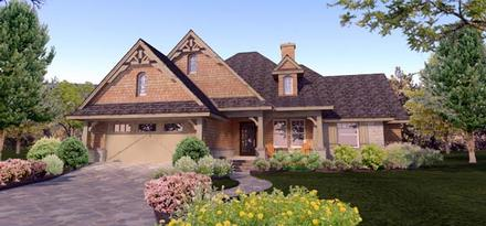 House Plan 65873