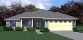 House Plan 65890