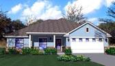 House Plan 65892