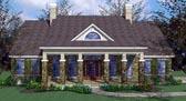 House Plan 65894
