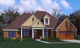 House Plan 65896