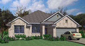 House Plan 65899