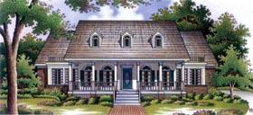House Plan 65903
