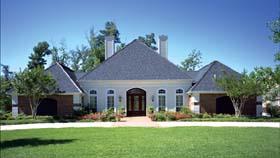 House Plan 65918