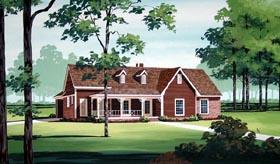House Plan 65929