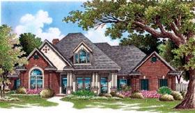 House Plan 65931