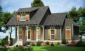 House Plan 65976