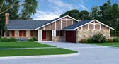 House Plan 65980